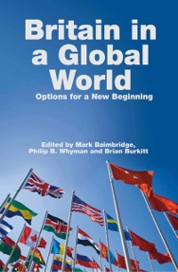 Cover Britain in a Global World
