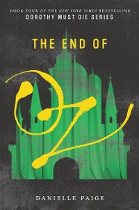 Cover End of Oz