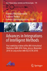 Cover Advances in Integrations of Intelligent Methods