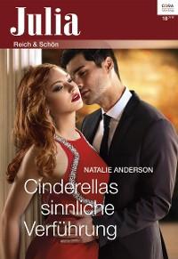 Cover Cinderellas sinnliche Verführung