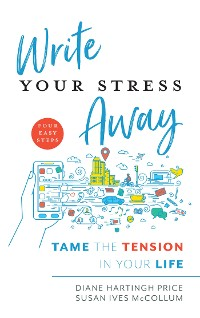 Cover Write Your Stress Away