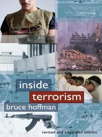 Cover Inside Terrorism