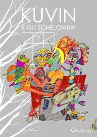 Cover Kuvin e gli Schelombri
