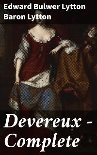 Cover Devereux — Complete