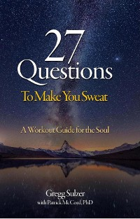 Cover 27 Questions To Make You Sweat