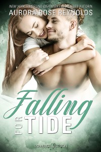 Cover Falling for Tide
