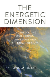 Cover The Energetic Dimension