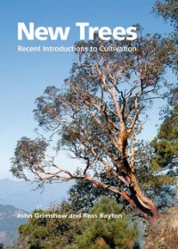Cover New Trees
