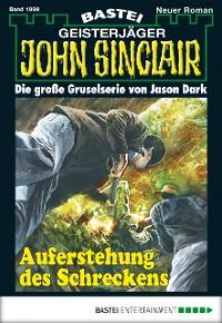 Cover John Sinclair - Folge 1999
