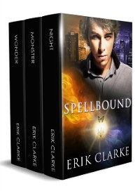 Cover Spellbound: A Box Set