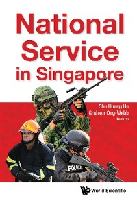 Cover National Service in Singapore
