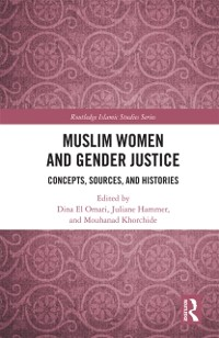 Cover Muslim Women and Gender Justice
