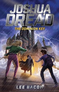 Cover Joshua Dread