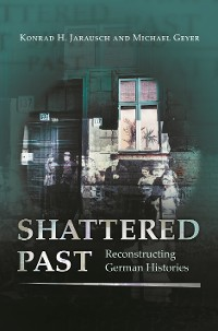 Cover Shattered Past