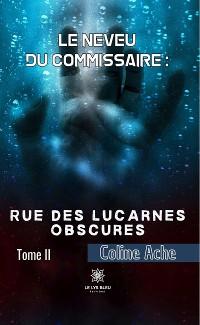 Cover Le neveu du commissaire - Tome 2