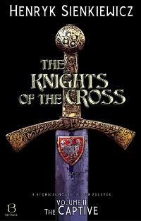 Cover The Knights of the Cross. Volume II