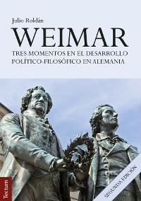 Cover WEIMAR