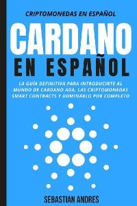 Cover Cardano en Español