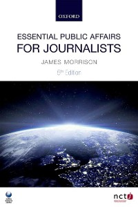 Cover Essential Public Affairs for Journalists