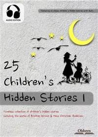 Cover 25 Children's Hidden Stories 1