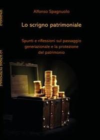 Cover Lo scrigno patrimoniale