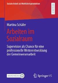 Cover Arbeiten im Sozialraum