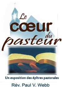 Cover Le coeur du pasteur