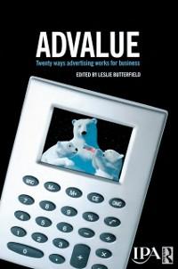 Cover AdValue