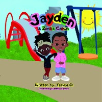 Cover Jayden & Zora's Crown