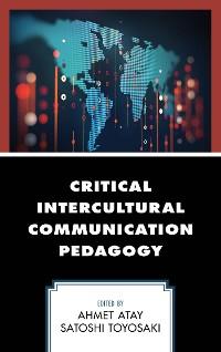 Cover Critical Intercultural Communication Pedagogy