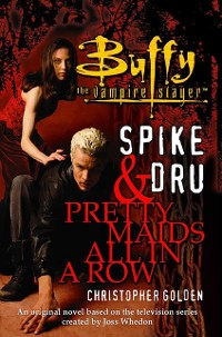 Cover Spike and Dru