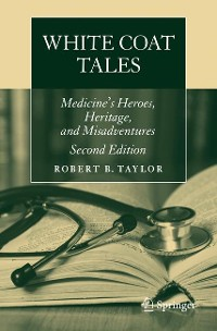 Cover White Coat Tales