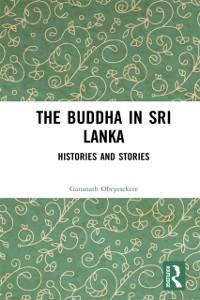 Cover Buddha in Sri Lanka