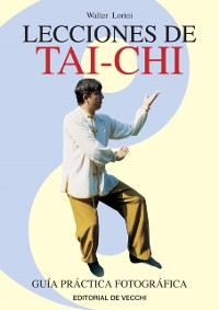 Cover Lecciones de Tai-chi