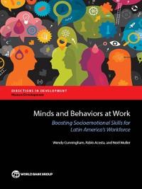 Cover Minds and Behaviors at Work