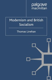 Cover Modernism and British Socialism