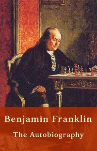 Cover Benjamin Franklin - Autobiography (US History)