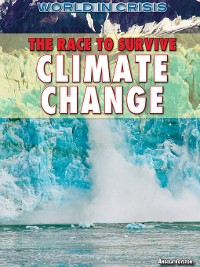 Cover The Race to Survive Climate Change