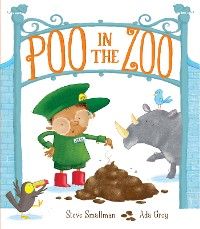 Cover Poo in the Zoo