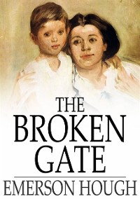 Cover Broken Gate