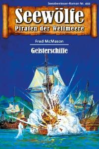 Cover Seewölfe - Piraten der Weltmeere 459