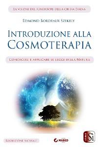 Cover Introduzione alla Cosmoterapia