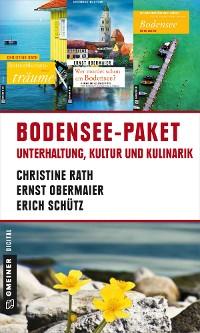 Cover Bodensee-Paket für Sie