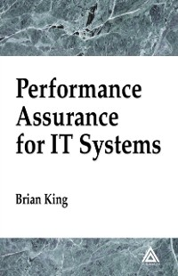 Cover Performance Assurance for IT Systems