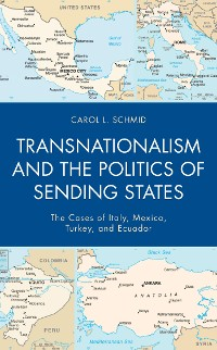 Cover Transnationalism and the Politics of Sending States