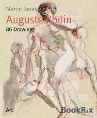 Cover Auguste Rodin