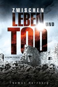 Cover Zwischen Leben und Tod