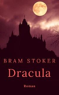 Cover Bram Stoker: Dracula
