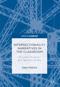 Cover Intersectionality Narratives in the Classroom