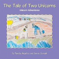 Cover The Tale of Two Unicorns